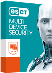 ESET Multi-Device Security 10 (2017) 5 Device / 1 Year