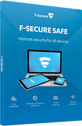 F-Secure SAFE 2017 - 5 Users - Qty 10 (Special price for Partners)