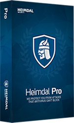 Heimdal PRO Family Edition 4 PC
