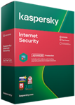 Kaspersky Internet Security 2019 3 PC's