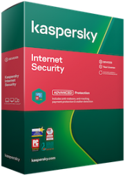 Kaspersky Internet Security 2018 3 Pc 3 Mac 3 Android