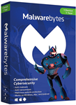 Malwarebytes Premium 3.0 (2019) 3 PC / 1 Year