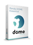 Panda Dome Essential 2019 - 10 Devices / 1 Year
