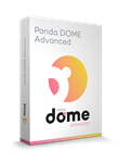 Panda Dome Advanced 2019 - 10 Devices  / 1 Year