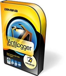 Zemana Antilogger Premium - 1 PC / 1 Year