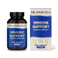 Immune Support (90 Caps)
