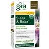 Sleep & Relax (50 PhytoCaps) by Gaia Herbs