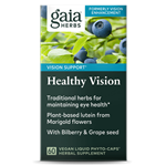 Vision Enhancement (60 PhytoCaps) by Gaia Herbs