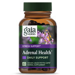 Adrenal Health (120 PhytoCaps) by Gaia Herbs