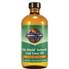 Olde World Icelandic Cod Liver Oil Lemon Mint (8 oz) Garden of Life