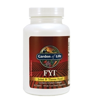 FYI Joint & Tissue Food (90 Caplets) Garden of Life