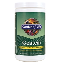 Goatein (440g Powder) Garden of Life