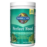 Perfect Food (300g Powder) Garden of Life