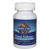 Primal Defense (90 Caplets) Garden of Life