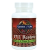 FYI Restore Muscle & Tissue (60 Capsules) Garden of Life