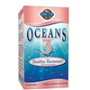 Oceans3 Healthy Hormones (90 Softgels) Garden of Life