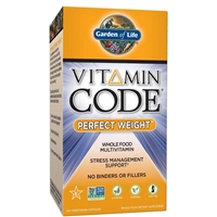 Vitamin Code Perfect Weight Multi (240 Capsules) Garden of Life