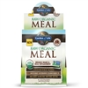 Raw Organic Meal Chocolate Single Serving Packet Garden of Life