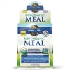 Raw Organic Meal Vanilla Single Serving Packet Garden of Life