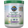 Perfect Food RAW Alkalizer & Detoxifier (282g Powder) Garden of Life