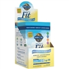 RAW Fit Vanilla Single Serving Packet (42g Powder) Garden of Life