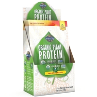Organic Plant Protein Single Packet - ENERGY