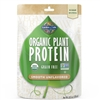 Organic Plant Protein - Smooth NATURAL (226g Powder)