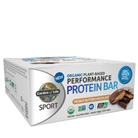 SPORT Peanut Butter Chocolate Protein Bars