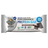 SPORT Chocolate Fudge Protein Bar