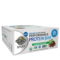 SPORT Chocolate Mint Protein Bars