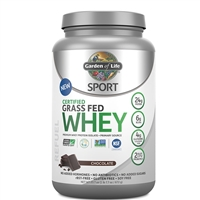 SPORT Grass-Fed Whey Protein Chocolate