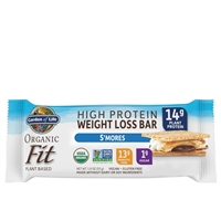 Organic Fit Bar - S'mores Garden of Life