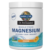 Dr. Formulated Magnesium Orange (419.5g)