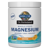 Dr. Formulated Magnesium Orange (197.4g)