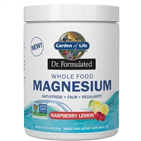 Dr. Formulated Magnesium Raspberry Lemon (421.5g)