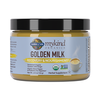 myKind Organics Golden Milk
