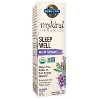 myKind Organics Sleep Well R&R Spray