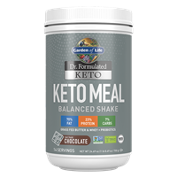 Dr. Formulated Keto Meal Chocolate
