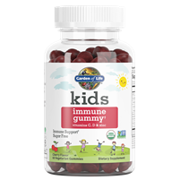 Kids Immune Gummies by Garden of Life