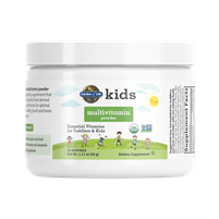 Kids Multivitamin Powder (60g Powder) Garden of Life
