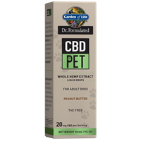 Dr. Formulated CBD PET