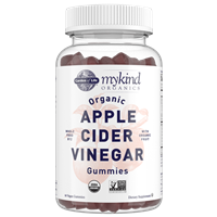 Apple Cider Vinegar Gummies Original (60 Gummies)