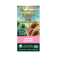 Host Defense® Turkey Tail
