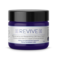 Revive CBD Face Cream