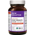 Bone Strength Take Care® (180 Slim Tabs) New Chapter
