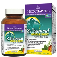 Zyflamend® Whole Body (60 VCaps) New Chapter