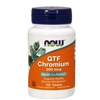 GTF Chromium 200 mcg (100 Tablets)