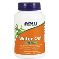 Water Out Fluid Balance (100 VCaps)