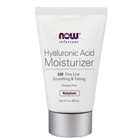 Hyaluronic Acid Moisturizer (2 Oz.)