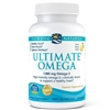 Ultimate Omega (60 Softgels) Nordic Naturals